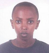 Emery - 14 ans - Burundi - cardiaque