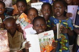 Biblio Gbonvié 2010