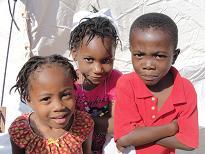 Haïti redim