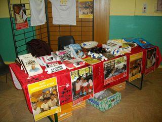 Rabastens Festiv Halles Mars 2011