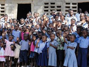 Haïti Education blog