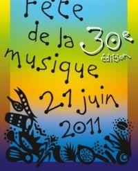 Fete musique Mouans Sarthoux