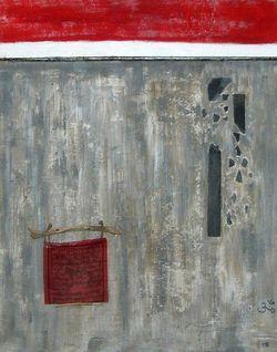 Samsara peinture MC Kerenneur