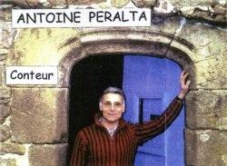 Conteur Vannes Antoine Peralta