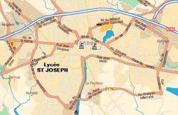 Vannes Lycee St Joseph