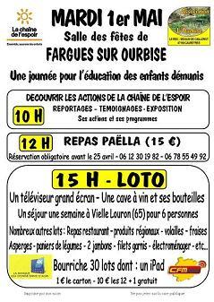 Affiche loto 2012 REDIM def