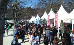 Le Printemps des Enfants Nîmes 2012 - Organisé par Lions CLub de Nîmes Maison Carrée