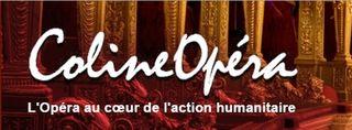 Coline opéra