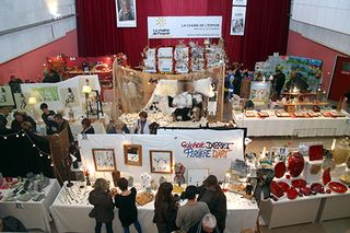 Expo vente Vianne