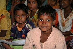 Taabar- enfants janvier 2013