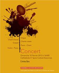 Concertessones