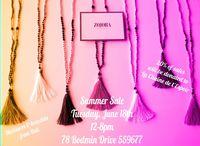 Necklaces sales singapore