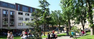 Institut assomption Lubeck