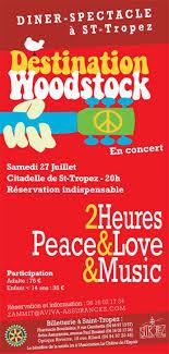 St Tropez Woodstock