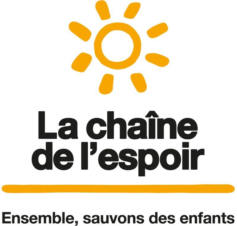 Logo La Chaine de l'Espoir