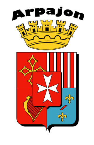 Arpajon Logo