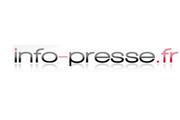 Info presse logo
