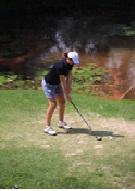 Tournoi de golf - expatries singapour