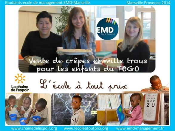 EMD Management Marseille