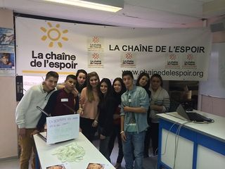 Collège Saint Charles à Lyon
