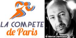 La Compete de paris - parrain - Kad Merad