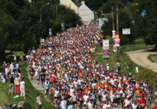 Semi-marathon international Auray-Vannes
