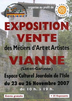 Affiche_expovente_2007